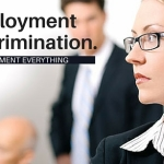 Employment Discrimination Law – Document Everything