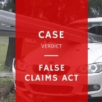 Case: False Claims Act – $175 Million Award
