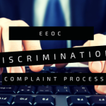 The EEOC Discrimination Complaint Process