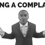 Filing A Complaint Against An Employer