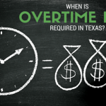 When is Overtime Pay Required?