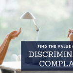How to Find Value of a Complaint of Employment Discrimination
