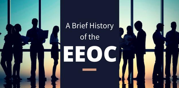 eeoc sex discrimination examples in history in Visalia